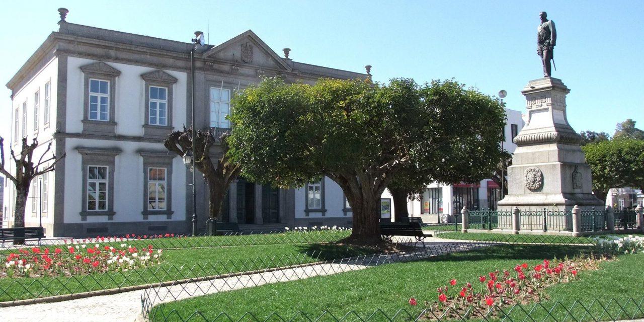 Castelo de Paiva tem 30 casos ativos de COVID-19