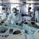 Covid-19: Diretor de medicina intensiva do S. João defende confinamento até 21 de Março