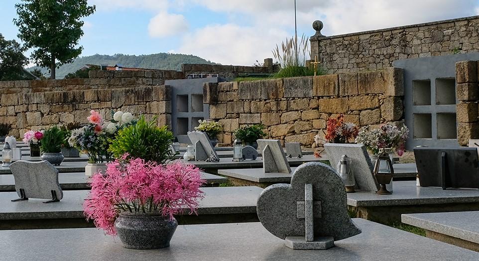Proposta de novo regulamento do cemitério municipal está em consulta pública