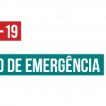 COVID-19 i Estado de emergência