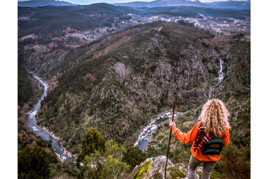 Arouca Geopark entre os Destinos mais Sustentáveis do Mundo