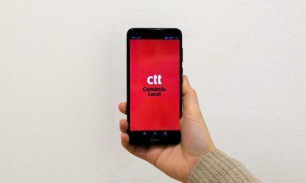 Plataforma CTT Comércio Local já está a funcionar