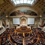 renovação do estado de emergência até 16 de março: PARLAMENTO DEBATE E VOTA HOJE