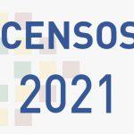 Censos 2021: recrutamento de Recenseadores até 21 de fevereiro