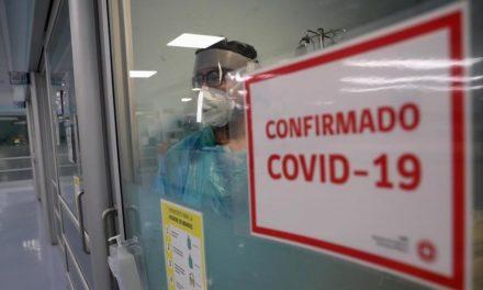 Castelo de Paiva vê aumentar incidência de casos de COVID-19