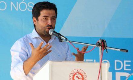 Independente Vítor Quintas é candidato à Câmara de Castelo de Paiva
