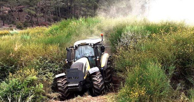 Formação para condução de veículos agrícolas pode ser realizada até dia 1 de Agosto de 2022