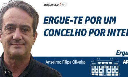"""'Ergue-te' critica as medalhas forjadas """"ganhas"""" pelo concelho"""