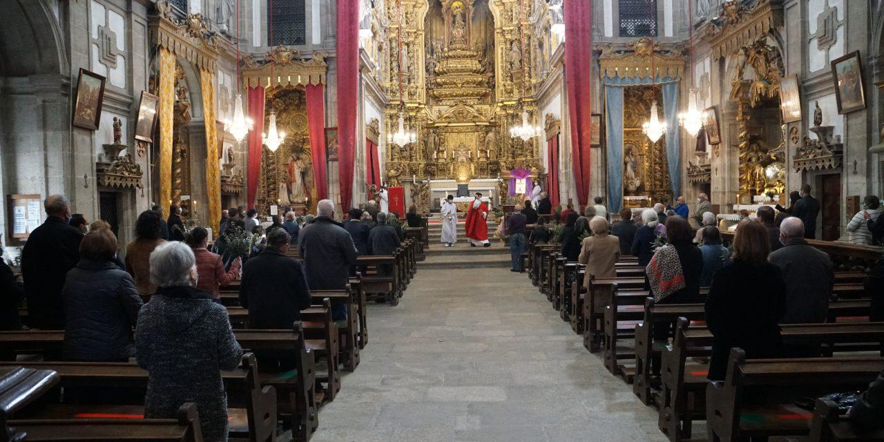 Conferência Episcopal Portuguesa: retoma das celebrações com público e orientações para a Semana Santa