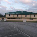 Centro de vacinação de Vale de Cambra ficará localizado no pavilhão Ilídio Pedro, em Lordelo