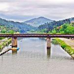 CCDR-N aprova financiamento europeu para a reabilitação de ponte centenária em Castelo de Paiva