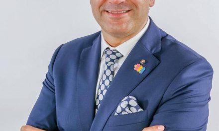 Próxima Paragem Felicidade | Entrevista a Sérgio Almeida Governador do Rotary Distrito 1970