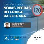 Conferência Digital: Novas Regras do código da estrada