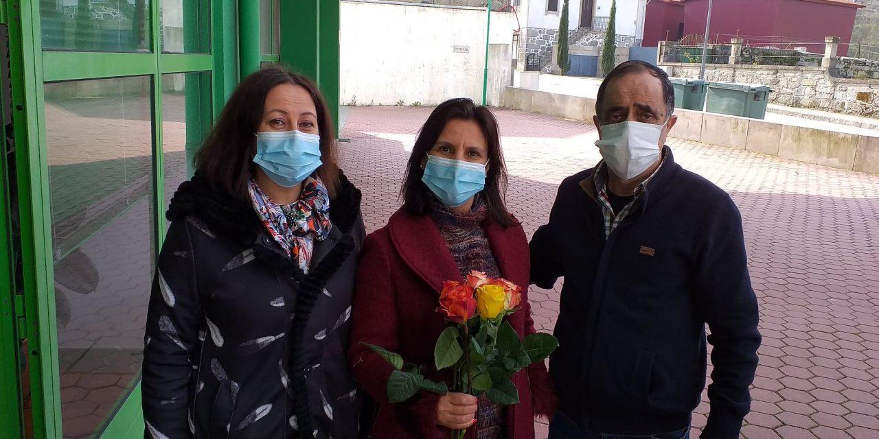 união de freguesias de Arouca e burgo assinala Dia da Mulher