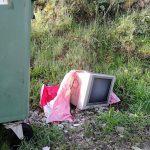 RESÍDUOS |Município de Arouca apela à não colocação de lixo na via pública