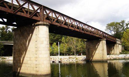 """Norte 2020: Requalificação de ponte centenária em Castelo de Paiva liga """"o passado e o futuro"""""""