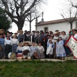 Câmara de Castelo de paiva faz Protocolos de Colaboração com a Fábrica da Igreja de Sobrado e com o Rancho Folclórico de Bairros