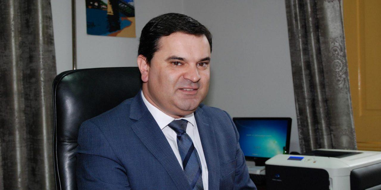 """PRR: Presidente de Castelo de Paiva afirma que, """"temos neste plano a segurança da atribuição da verba a 100% para financiar a fundo perdido estes dois importantes investimentos"""""""