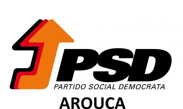 """PSD Arouca responde e fala em """"desespero para mostrar serviço"""" por parte do executivo"""