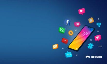 Comissão de Proteção de Crianças e Jovens de Arouca convida pais e encarregados de educação a conversar sobre os perigos das redes sociais