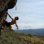 Castelo de Paiva prepara-se para ter primeiras vias de escalada desportiva