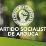 """PS Arouca acusa PSD da """"falta de assunção de uma posição"""""""