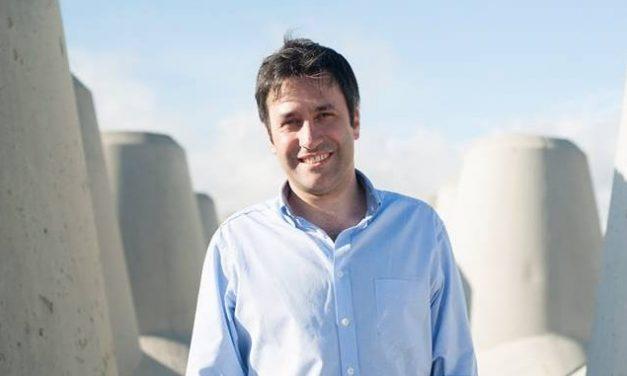 Pedro Vieira propõe apoio a empresas e empresários no valor de 150 mil euros