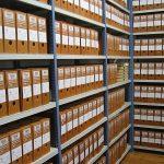 O Arquivo Municipal