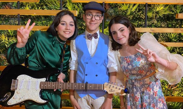 Simão Oliveira é o grande vencedor do 'The Voice Kids'