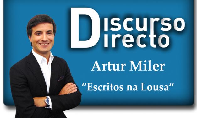 OPINIÃO | Atualidade local