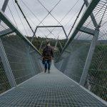 Ponte suspensa 516 Arouca será inaugurada a 2 de maio