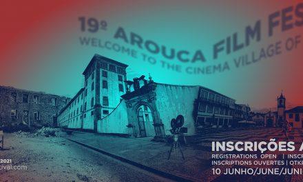 Arouca Film Festival lança site e abre período de inscrições para filmes