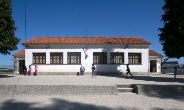 ÚLTIMA HORA: Acidente grave na Escola de Mansores fere quatro crianças