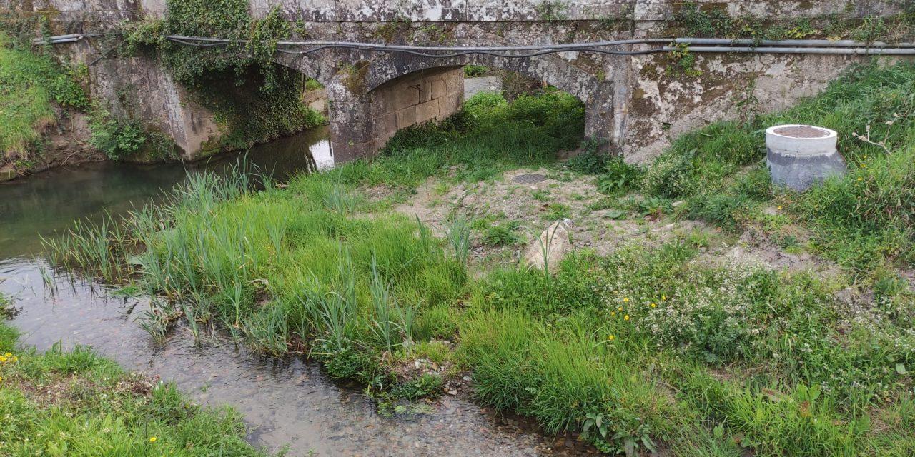 """Junta de """"Arouca/Burgo"""" continua preocupada com o estado da ponte das Eiras"""