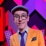 """Simão Oliveira está entre os doze finalistas do """"The Voice Kids"""""""