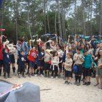 A escola do Escutismo | Como Formar Jovens escuteiros em tempos adversos
