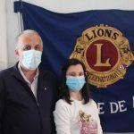 Lions Clube de Arouca: mais de 32 anos de serviço em prol da comunidade