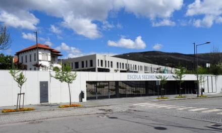 """Secundárias de Arouca ocupam uma boa posição no """"ranking"""" das Escolas"""
