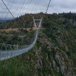 Título de 'maior ponte suspensa do mundo' envolto em polémica