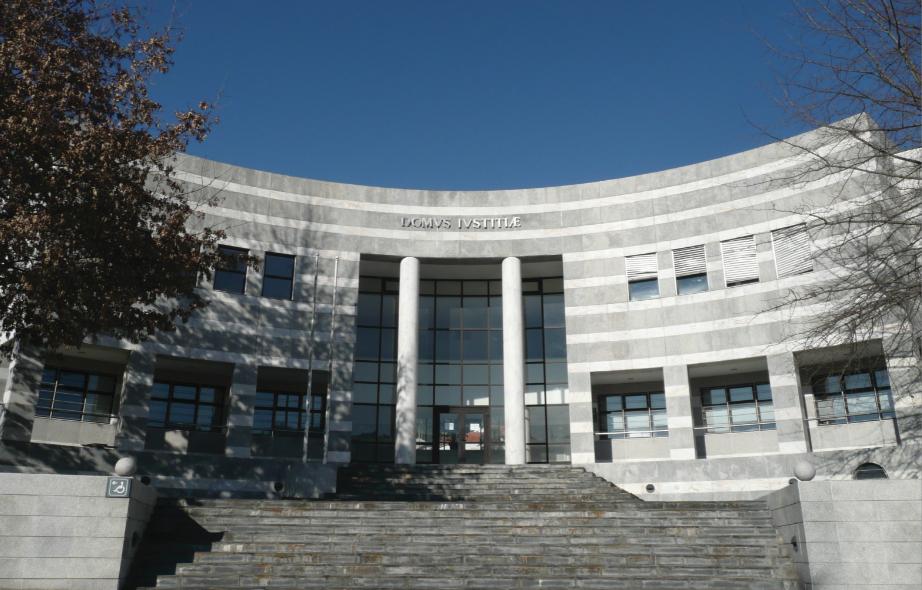 Palácio da Justiça de Arouca com salas requalificadas