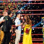 Simão Oliveira: o percurso no 'The Voice Kids'