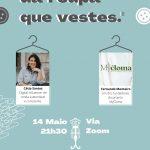 """Interact Club de Arouca-Escariz levam a cabo palestra """"O impacto da roupa que vestes"""""""