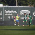 Rio Ave 0-1 Arouca | Golo de Arsénio ao minuto 32`