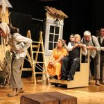 Teatro Experimental de Arouca de regresso aos palcos