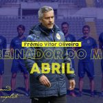 FC Arouca arrecada prémios individuais.