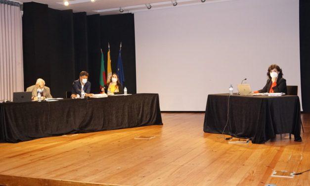 ASSEMBLEIA MUNICIPAL DE AROUCA APROVA POR UNANIMIDADE<br>ESTRATÉGIA LOCAL DE HABITAÇÃO