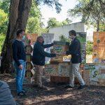 """Campanha """"Juntos pelas Abelhas"""" entrega 400 núcleos de abelha-rainha a apicultores portugueses"""
