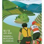 """Atividade de ciclismo """"A Clássica"""" vai percorrer Castelo de Paiva de bicicleta"""