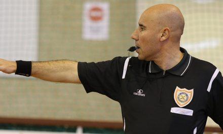 Curso de formação de árbitros de hóquei em patins aprovou dez novos elementos