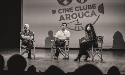 Cine Clube de Arouca exibiu filme 'Prazer, Camaradas' e levou a 'revolução sexual' a Arouca